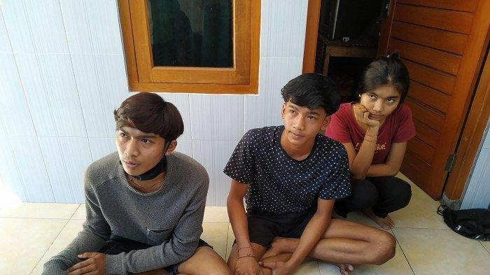 Kisah Pilu 4 Bersaudara Yatim Terpaksa Tinggal Berdesakan di Satu Kamar Kos di Bali, Gede Ungkap Ini