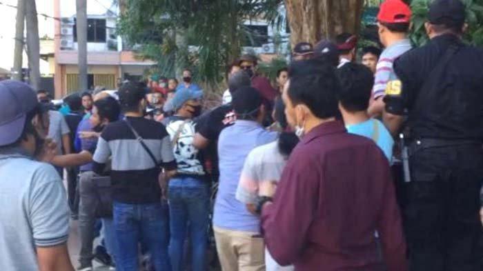 Debt Collector Kepung Anggota Kodim saat Hendak Antar Pasien ke RS, Kapendam: Kita Tidak Mentolerir