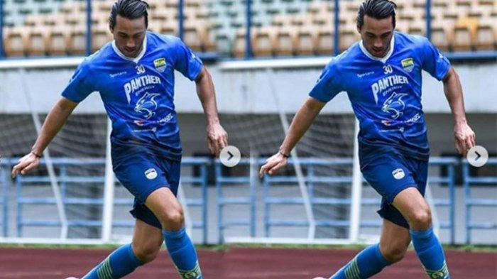3 Hari Jelang Duel Persib Bandung Vs Bali United, Maung Bandung Menata 'Senjata'  Ezra dan Ferdinand.