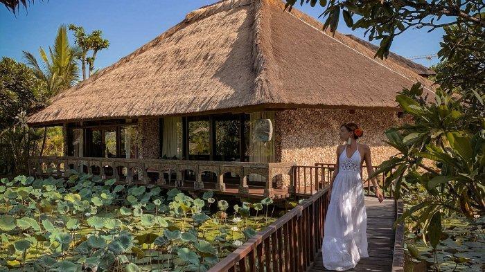 Hotel Tugu Bali, Lombok, dan Malang Terpilih Sebagai Hotel Terbaik di Asia Versi Condé Nast Traveler