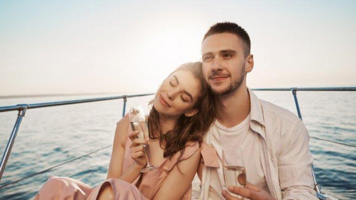 RAMALAN ZODIAK: Aquarius Perlu Hiburan, LEO Waktu Tepat Membuktikan Kesetiaanmu pada Pasangan