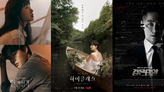 5 Drama Korea TERBARU yang Tayang di Bulan September 2021, Dari Genre Komedi hingga Action