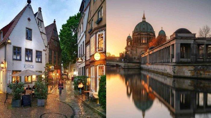 5 Kota Ramah Muslim di Eropa, Travelling Ketika Pandemi Usai