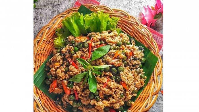 UNIK, 6 Kuliner Lezat di Indonesia ini Terbuat dari Bahan Sisa Lho, Bisa Buat Menu Buka Puasa