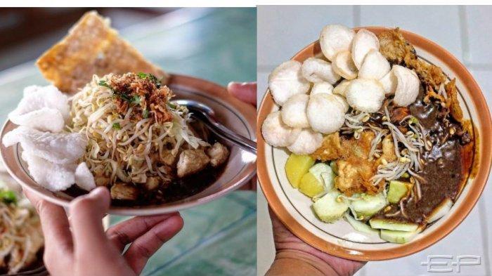 6 Kuliner Indonesia Berbahan Dasar Tahu Yang Cocok Untuk Makan Siang Maupun Malam