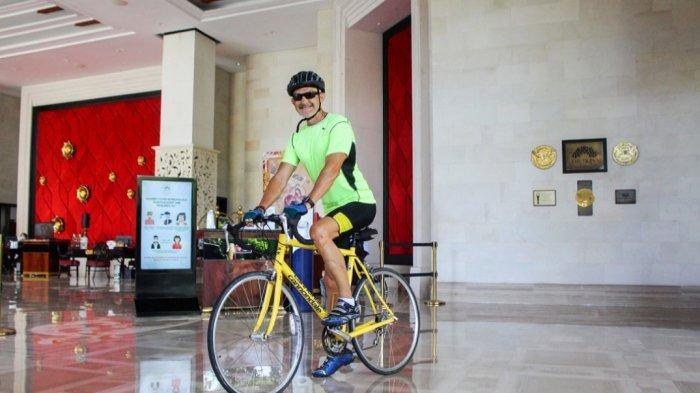 The Trans Resort Bali Luncurkan Program Terbaru, Hadirkan Program Swing & Stay Hingga Work From Bali