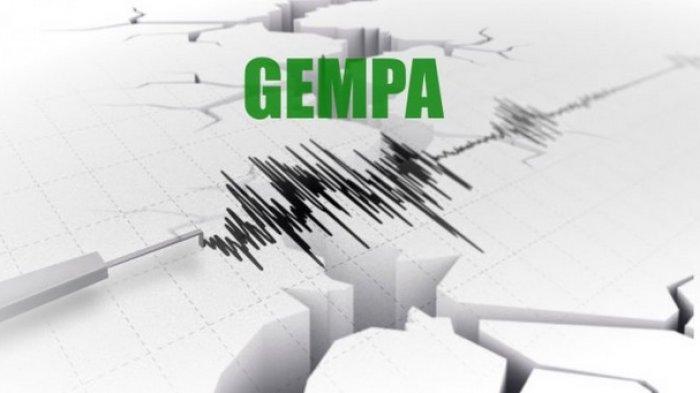 Gempa Situbondo Terasa hingga Bali, Tak Pengaruhi Kedatangan Kepala Negara dan Delegasi IMF