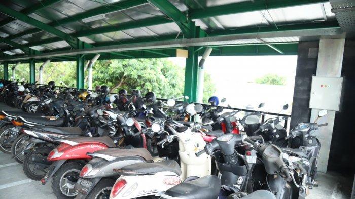 89 Kendaraan Parkir di Bandara Ngurah Rai Tak Diambil Pemilik, Biaya Parkir Capai Rp42 Juta