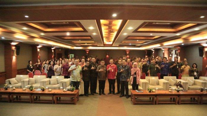Pemkot Denpasar Gelar Forum Konsultasi Publik RKPD Kota Denpasar Tahun 2021
