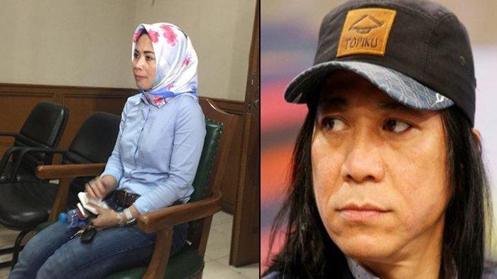 Demi Menjaga Kehormatan, Istri Abdee Slank Blak-blakan: Saya Akan Banding Sampai Maut Memisahkan