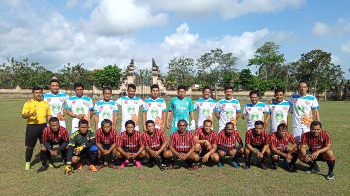 Abiansemal United Juara Trofeo Askring Mengwi, Suara Dharma Man of The Match