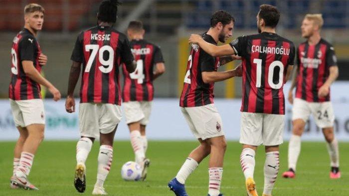 Krisis Keuangan di Masa Pandemi COVID-19, AC Milan Akan Potong Gaji Para Pemainnya
