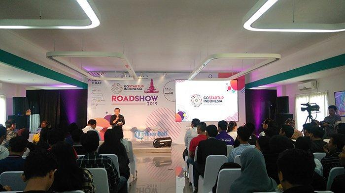 Bekraf dan BEI Dorong Startup Go Public, Buat GoStartup Indonesia untuk