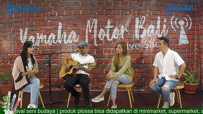 Hadirkan Tiga Musisi dan Artis Bali, Ini Keistimewaan Lainnya dari Acara Pesta Merdeka Yamaha 2020