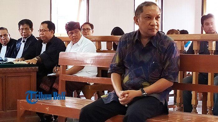 Terkait Perkara Dugaan Gratifikasi dan TPPU, Penyidik Kejati Bali Periksa Tri Nugraha