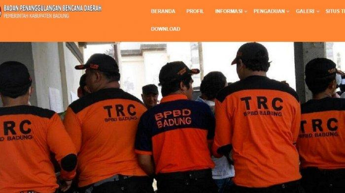 Ada Kejadian Luar Biasa dan Darudat di Lokasi Anda, Ini Nomor Kontak 24 Jam BPDB Bandung