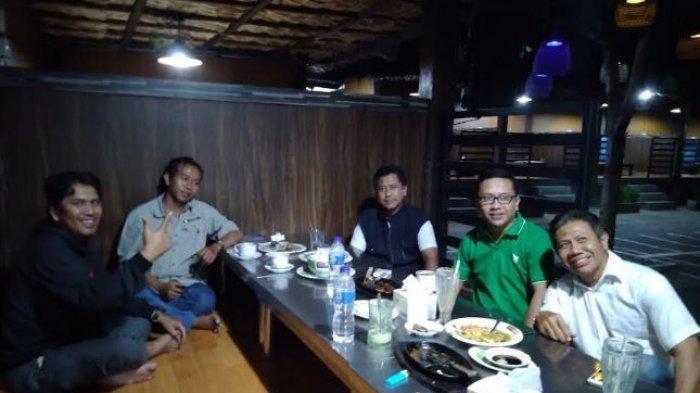 Dapat Dukungan dari Arus Bawah, Adenan Masuk Bursa Calon Presidium KAHMI Bali