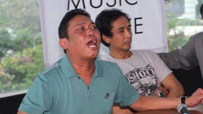 Profil Adiguna Sutowo, Pemilik & Pendiri MRA Group Meninggal Dunia, Sosok Mertua Dian Sastrowardoyo