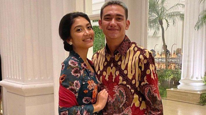 Dikabarkan Segera Menikah, Ini Potret Canti Tachril, Calon Istri Adipati Dolken