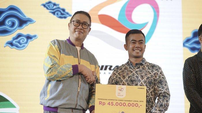 Kompetisi Foto dan Video Sahabat Lokal Adira Finance, Kumpulkan Ribuan Karya Anak Bangsa