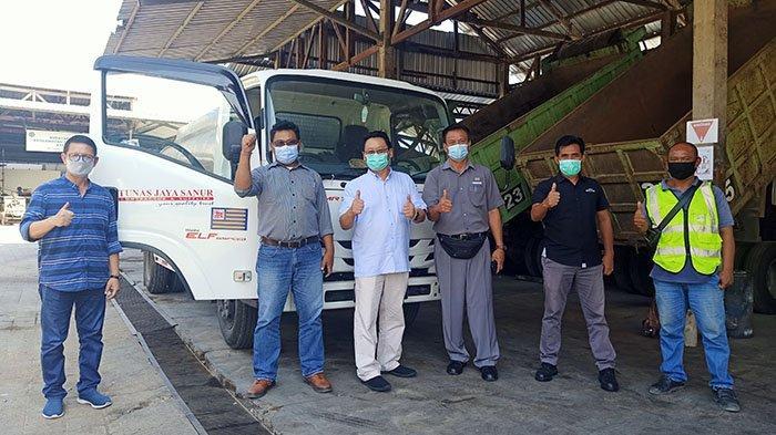 Perjalanan 26 Tahun Kesuksesan PT Tunas Jaya Sanur General Contractor (Bersama Astra Isuzu Bali)