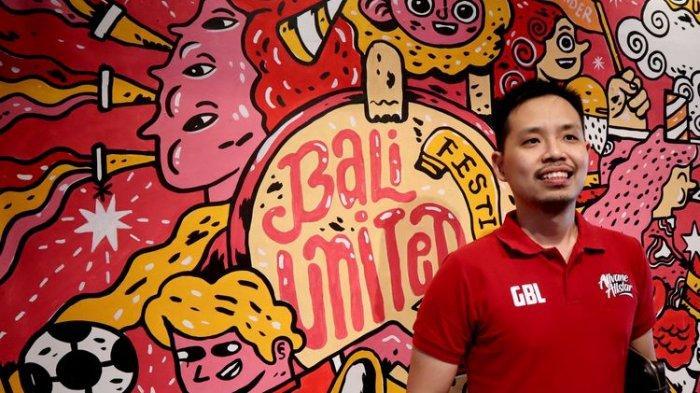Gabriel Budi Tegaskan Diego Assis Pernah Alami Cedera Otot, Bukan Operasi