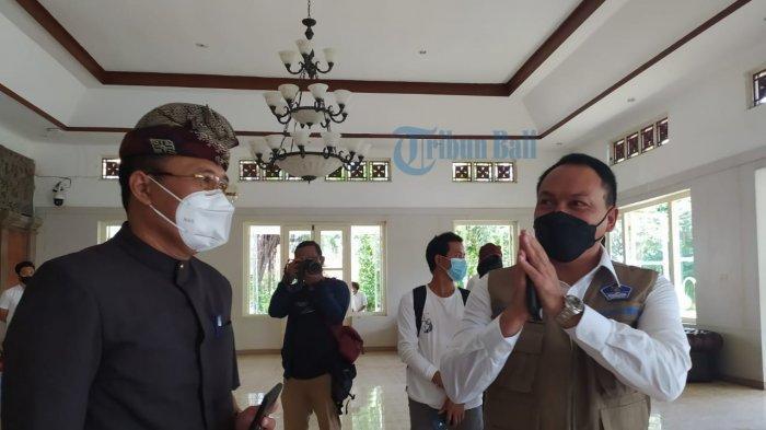 Satgas Desa di Buleleng Diminta Lebih Aktif Lakukan Pencegahan Covid-19, Agus: Tetap Disiplin