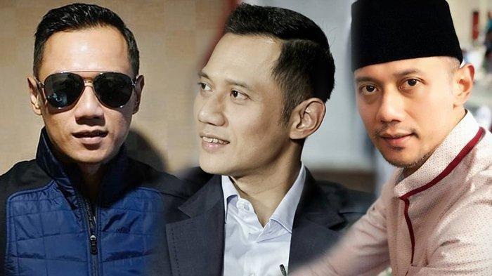 Begini Jadinya Ketika AHY Ikutan Joget Tik Tok Lalu Dilihat SBY