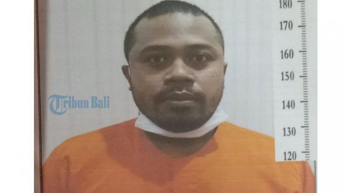 Dilimpahkan ke Jaksa Denpasar, Agus Mahendra Tunggu Diadili