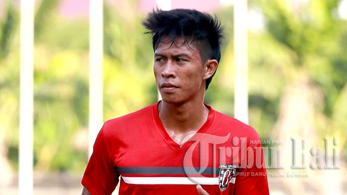 RESMI - Bali United Lepas Agus Nova, Yabes Tanuri: Kami Sangat Berterima Kasih