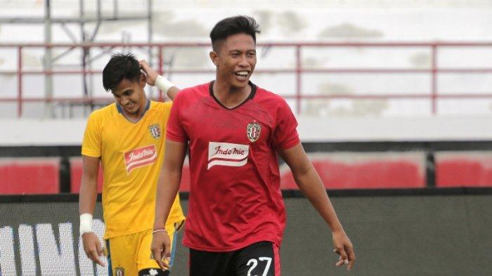 Bali United Vs PSM Makassar, Bali United Depak Eks Timnas Indonesia, Agus Nova: Saya Sudah Selesai