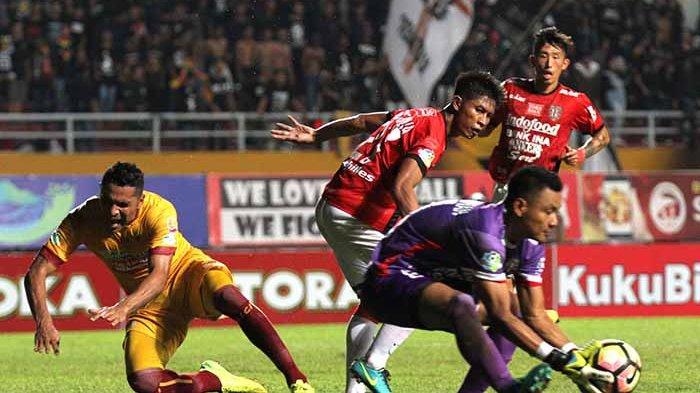 Sosok Bek Agus Nova Wiantara, Putra Bali yang Turut Tersingkir dari Skuad Bali United