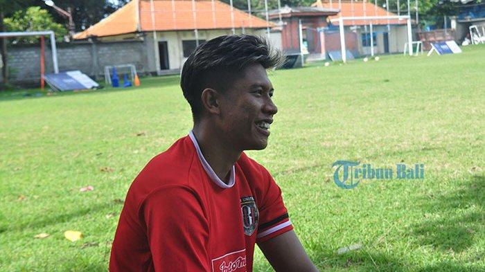 Langsung Ditawari Klub Baru, Agus Nova Eks Bali United: Masih Pikir-pikir