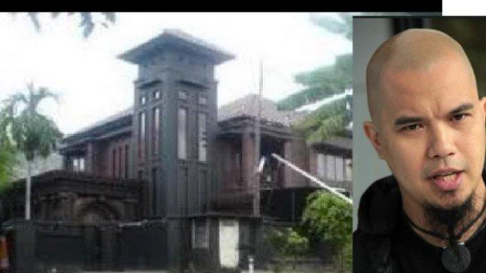 Keadaan Rumah Ahmad Dhani Setelah Pemiliknya Ditahan, Tetangga Ungkap Perbedaan 'Nampak Kusam'