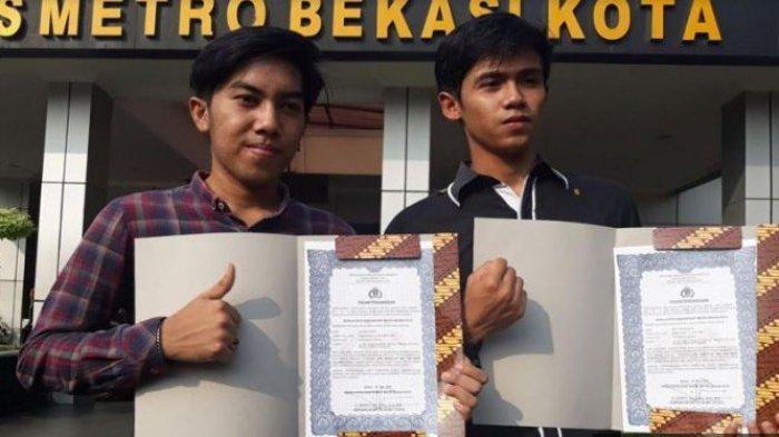 Beda Nasib, Sama-sama Bunuh Begal, Remaja Malang & Bekasi: ZA Tersangka, Irfan Dapat Penghargaan