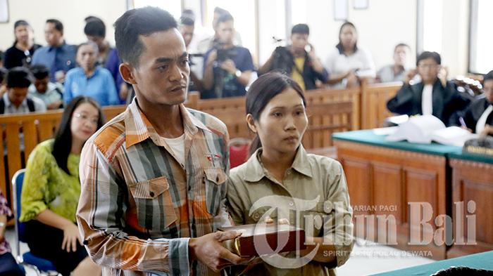 Meski Margriet Divonis Penjara Seumur Hidup, Ayah Engeline Tak Puas