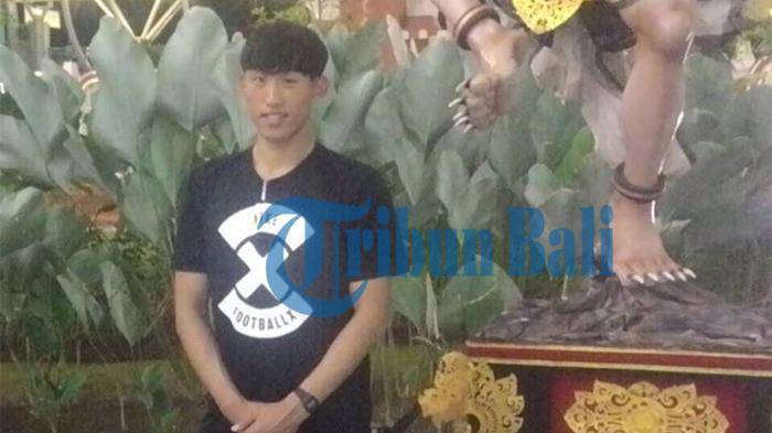 Pemain Asal Korea Selatan Datangi Bali United, Langsung Latihan Sore Ini