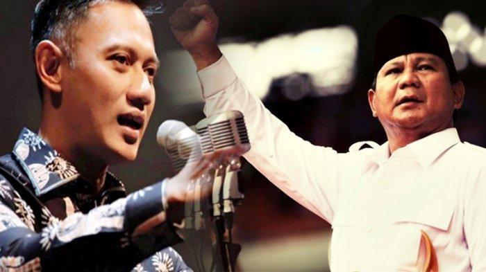AHY Tegaskan Komitmen Demokrat Menangkan Prabowo-Sandi hingga Bahas Idiologi Partai
