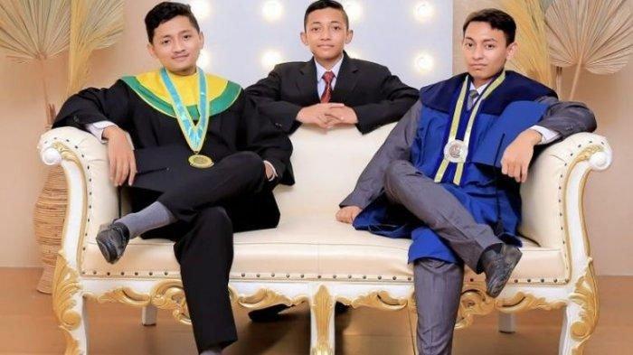 Kisah Mahasiswa Termuda Kedokteran Unair,Albarr Pernah Juara Olimpiade Hingga Juara Kuis Kemendikbud