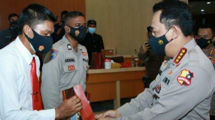 PROFIL Aipda Nengah Suardika, Polisi Berprestasi dari Gianyar, Kirim 200-300 Laporan Per Hari
