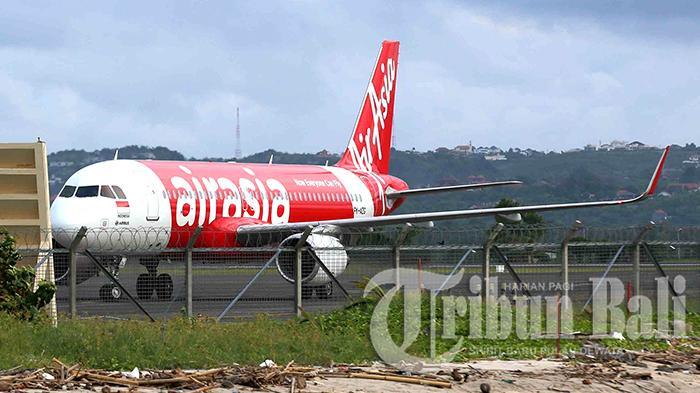 Penumpang AirAsia Malaysia-Brisbane Mengamuk di Ngurah Rai? Ini Kata GM Angkasa Pura