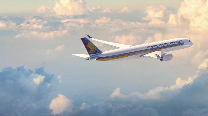 Berbagai Tawaran Menarik Disediakan Singapore Airlines Travel Fair, Termasuk Harga Tiket Spesial