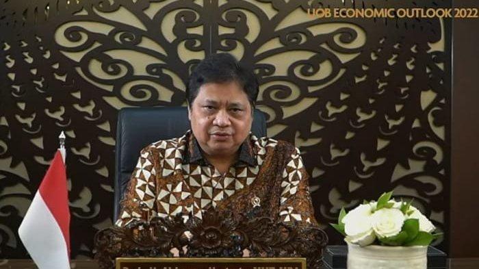 Laju Perekonomian Indonesia Meningkat, Pemerintah Kembali Siapkan Strategi di Sisa Tahun Ini