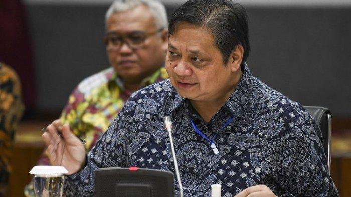Menko Perekonomian Sebut 8 Provinsi Siap Menjalani Protokol New Normal, Salah Satunya Bali