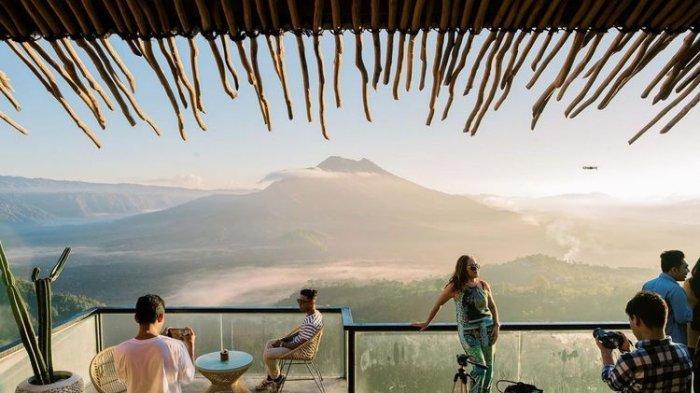 Delapan Desa di Bangli Bali Ini Belum 'Terjamah' Virus Corona, Apa Saja?