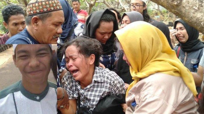 'Anak Saya Disiksa', Ibu Korban Minta Polisi Buktikan Jika Anaknya Tak Dianiaya Aparat
