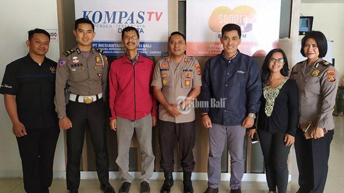 Polresta Denpasar Siap Amankan Agenda Besar di Bali