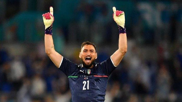 Update Bursa Transfer Liga Italia: Akhir Drama Eks Kiper AC Milan Donnarumma Resmi Gabung ke PSG