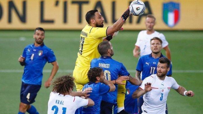 Update Jadwal Euro 2020: Ada Italia Vs Swiss, Turki Vs Wales & Finlandia Vs Rusia, Mulai Malam Ini