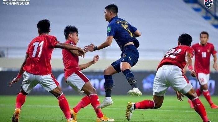 Jelang Laga Timnas Indonesia Vs Vietnam, Pelatih Timnas Thailand: Saya Tidak Peduli